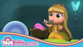 Goldilocks and the Three Bears Fairy Tale - Grizeldalocks and the Three Yetis | True Terrific Tales