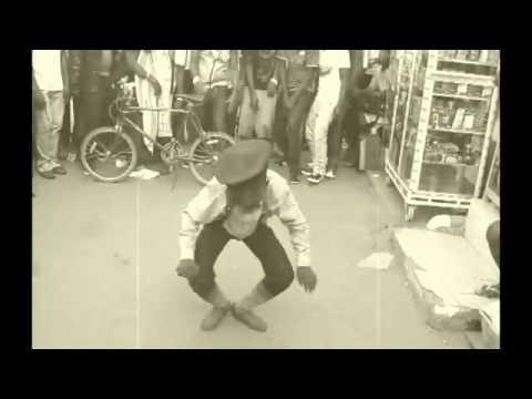 Akexi Bees Ft. CASTRO - U Go Dance (Ghanapromo.com)