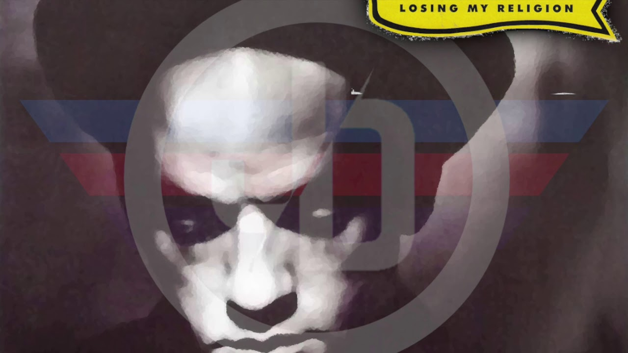 REM | LOSING MY RELIGION | Remix