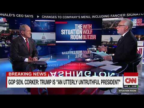 GOP senator to CNN: It