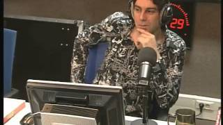Денис Пиманов на радио Маяк