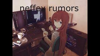 Neffex rumors на русском языке (суб)