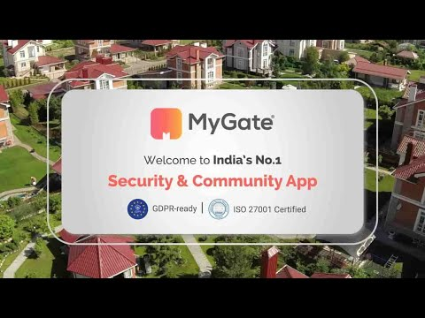 How MyGate Ensures Security and Simplifies Community Living