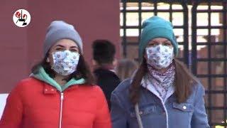 Таможня $300.000  за маски требует