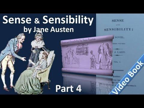Part 4 - Sense and Sensibility Audiobook...