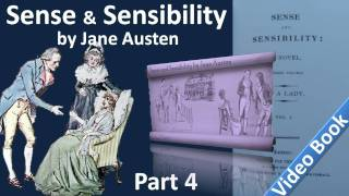 Part 4 - Sense and Sensibility Audiobook by Jane Austen (Chs 34-42)