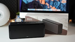 Doss XL -  Unboxing and first impressions... thumbnail