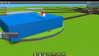 flood escape 2 animation in movie maker 3 (roblox)