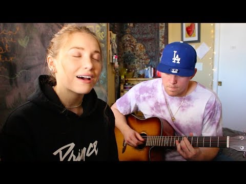Daniel Caesar Feat. Kali Uchis | Get You (Cover)