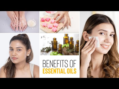 how-to-use-essential-oils-for-acne,-glowing-skin-&-soft-hands-&-feet-|-glamrs-skin-care