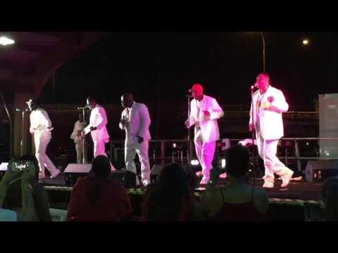 R&BJamz Exclusive: SILK Live in Shreveport, LA