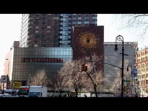"""New York - """"Le Long de Broadway"""": Visite Guidée de Union Square, Manhattan"""