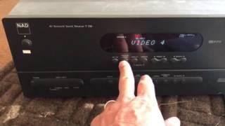Video Nad receiver not working download MP3, 3GP, MP4, WEBM, AVI, FLV Desember 2017