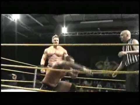 Rob Terry vs