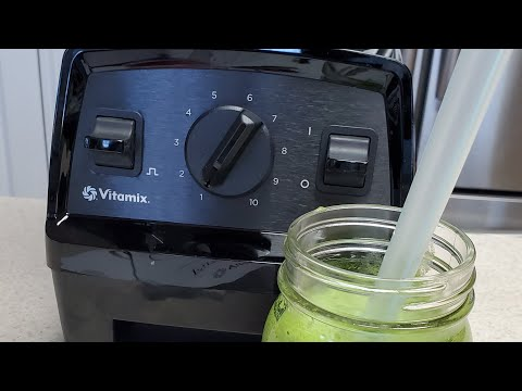 Vitamix Explorian Series E310 Blender First Look Review