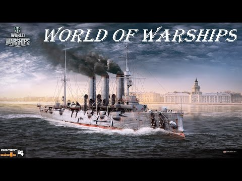 World of Warships / Sorsolós Live ( Invite + Bonus Codes )
