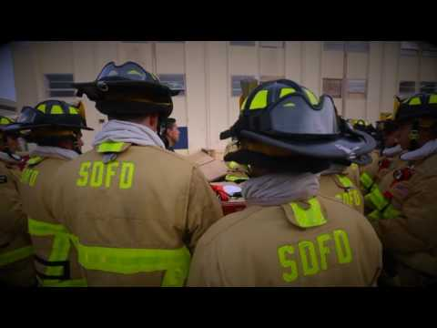 Join Fire Rescue City Of San Diego Official Website