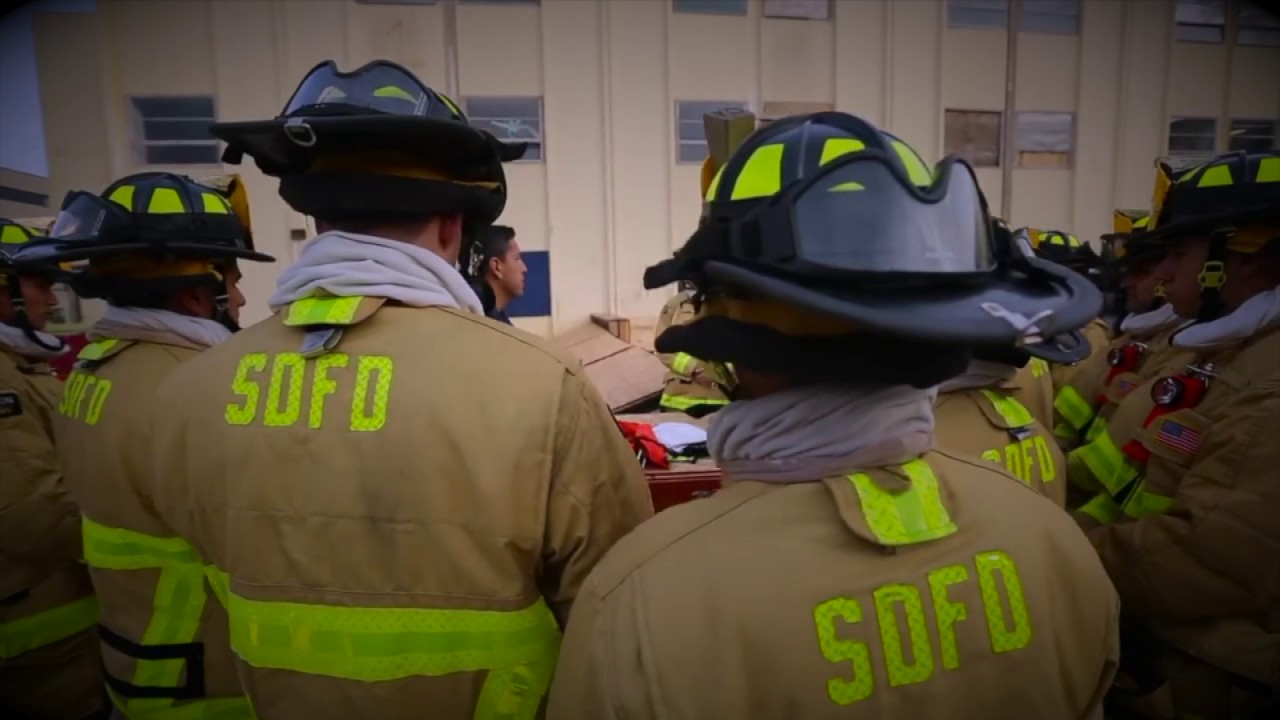 Join Fire-Rescue   City of San Diego Official Website