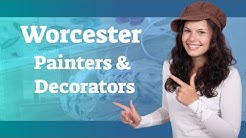 Worcester UK Painters and Decorators