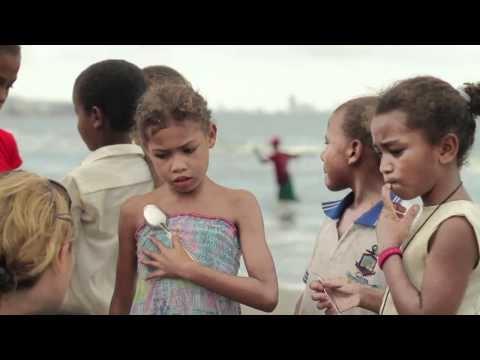 The Beach Children Week...6