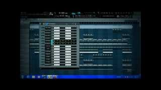 _Too $hort - Gangsters And Strippers(REMAKE) on FL STUDIO 10_