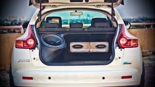 Toko Audio Mobil Jakarta Selatan NISSAN JUKE | Cartens® Autosound 3 Way FOCAL +ROCKFORD