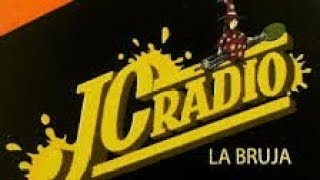 Listening to JC Radio, La Bruja | Quito - Ecuador.    107.3 fm