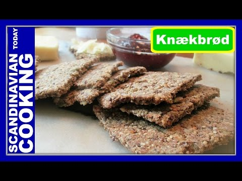 how-to-make-homemade-delicious-crispbread---knækbrød