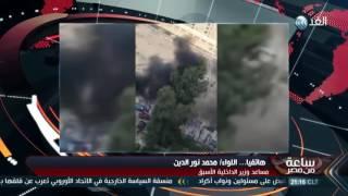 فيديو| خبير أمني عن محاولة اغتيال «قاضي مرسي»: منفذوها من «خلية أسوان»