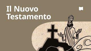 Panoramica: Il Nuovo Testamento