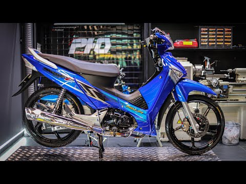 Phố Decal | Future neo up wave 125i