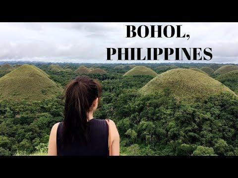 BOHOL, PHILIPPINES 2017 | GoPro HERO 4