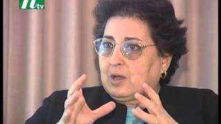 Thoraya  Ahmed  Obaid, Executive Director, UNFPA