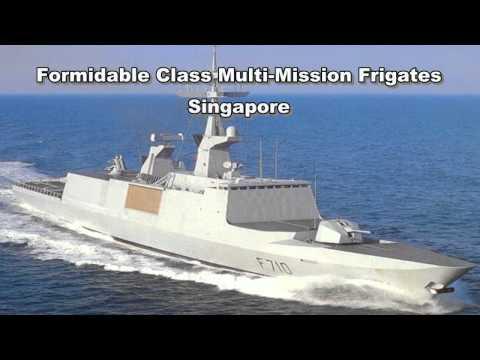 Vietnam vs China Naval Buildup