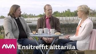 Uusi kausi, uudet parit ja täysin uudet tarinat | Ensitreffit alttarilla | MTV3