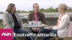 Uusi kausi, uudet parit ja täysin uudet tarinat   Ensitreffit alttarilla   MTV3