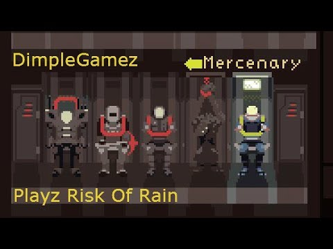 risk of rain how to play multiplayer