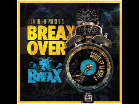 Beleaf (from theBreax)- Beleaf Medley (Breax Over mixtape)