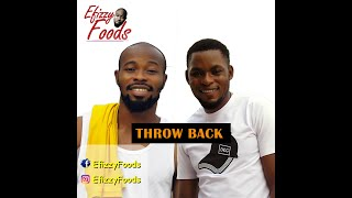 MARK ANGEL IN MY KITCHEN(EFIZZYFOODS)