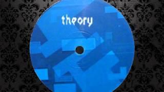 Ritzi Lee - Reverse Processed (Paul Mac Remix) [THEORY]