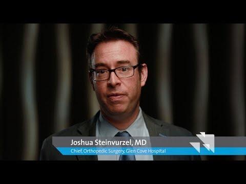 Joshua Steinvurzel, MD, Orthopedic Surgery, Sports Medicine