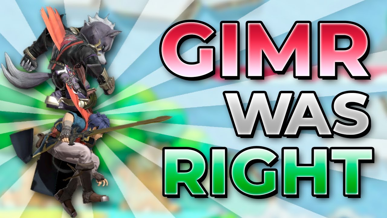 GIMR Was Right