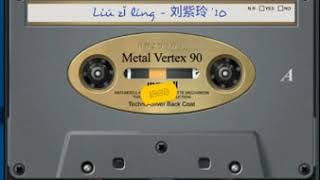 Yi Lian You Meng -一簾幽夢 -Sebuah Mimpi Rahasia - Liu Zi Ling 刘紫玲;Lirik Lagu & Arti Klik Icon V (kanan)