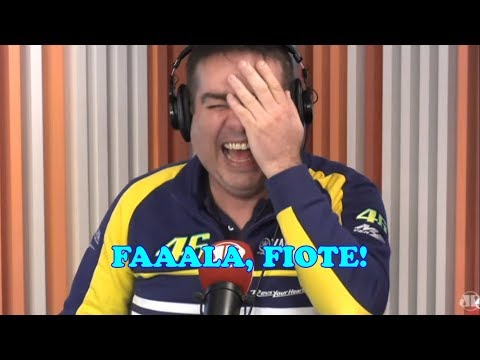 Pânico 2017 - Melhores Momentos #48 - Bola Mitando / Zoeiras e muito mais thumbnail
