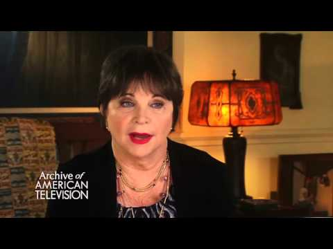 Cindy Williams on