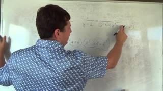 Алгебра 9 класс. 3 сентября. Упрощение выражений #3