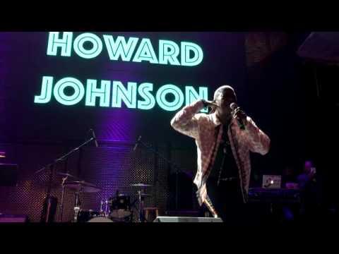 So Fine -  Howard Johnson @ Music Box 2016 (Smooth Jazz Family)
