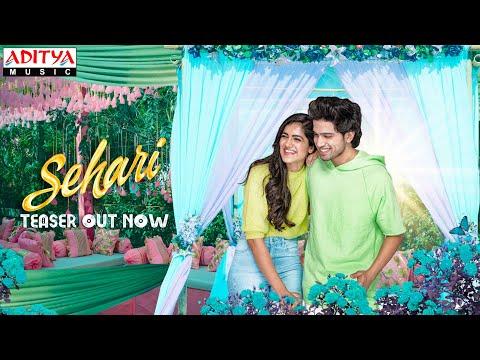 #Sehari Movie Teaser   Harsh Kanumilli, Simran Choudhary   Gnanasagar Dwaraka   Prashanth R Vihari