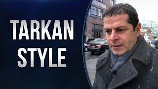 TARKAN STYLE! Video