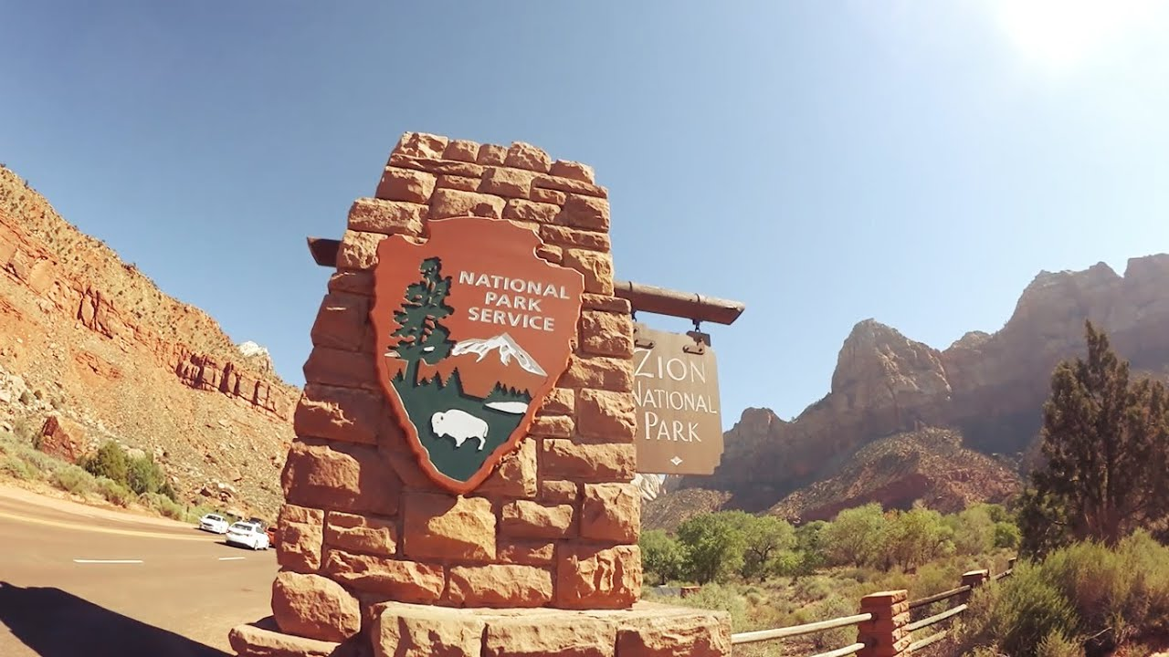W&T: Zion National Park